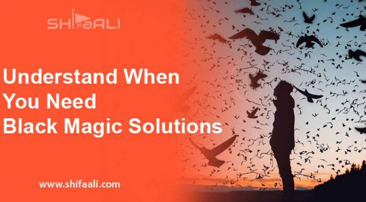 Black Magic – Understand When You Need Magic Solutions